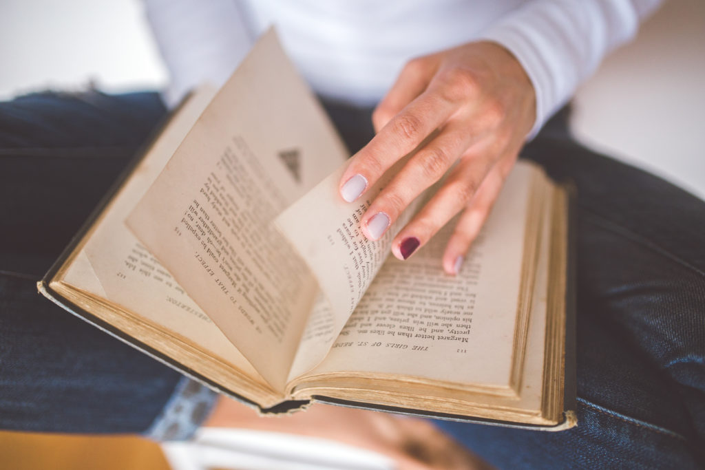 reading-chapter