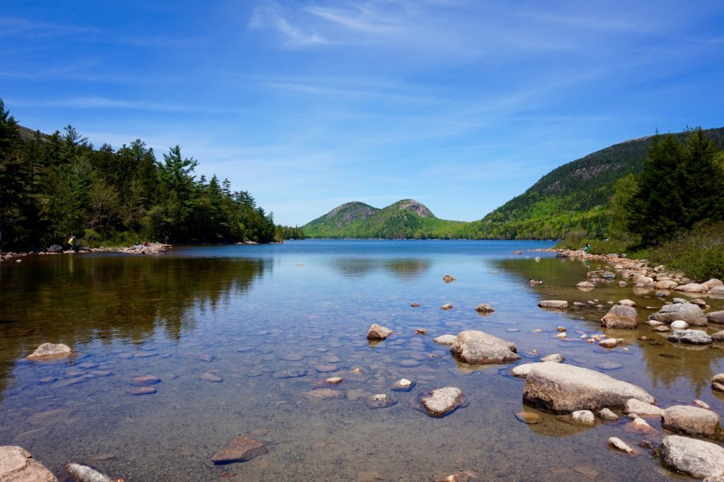 Travel Guide: Picture Perfect Spots in Acadia National Park