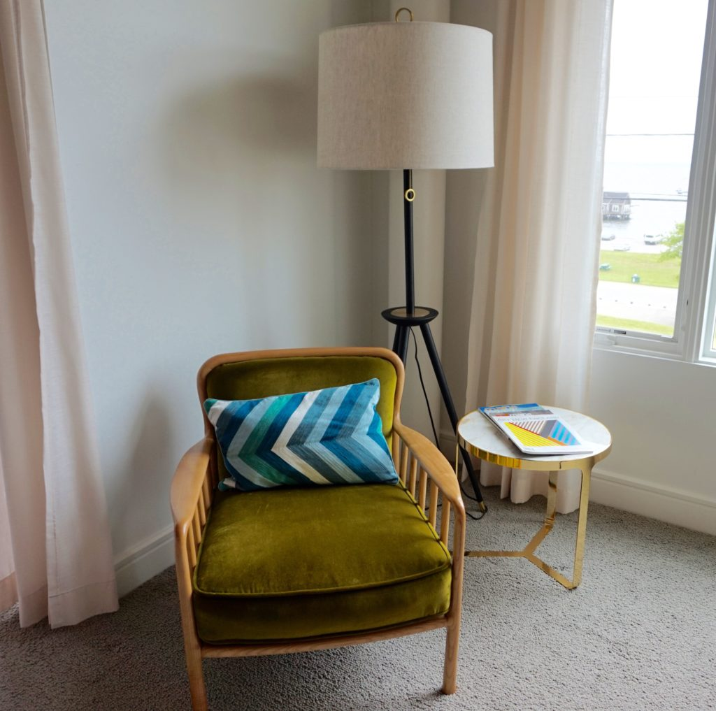 Travel Diary: 250 Main, Rockland Maine