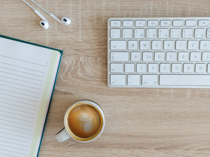 Beginners Guide to Blogging : What I Learned My First Year of Blogging
