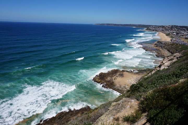 Travel Diary: A Weekend in Newcastle, Australia