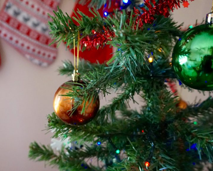 Affordable Holiday Decor Ideas