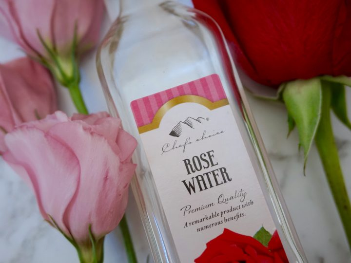 DIY Rose Water Skincare Routine Benefits