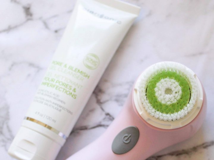 Skin Care Routine with Clarisonic: How to Stop Breakouts