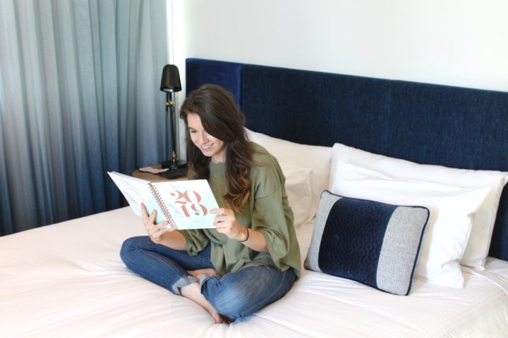 A Weekend in Melbourne: Adina Northbank Apartments Hotel Review