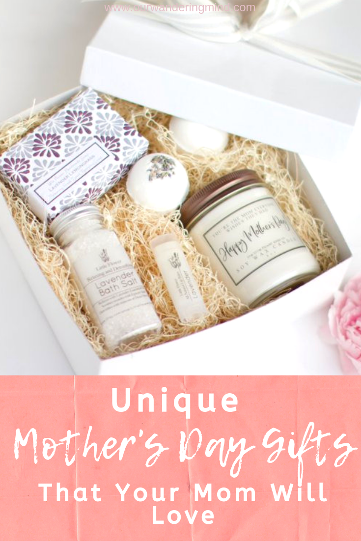 Unique Mother S Day Gift Ideas Unique Gifts Any Mother Will Love
